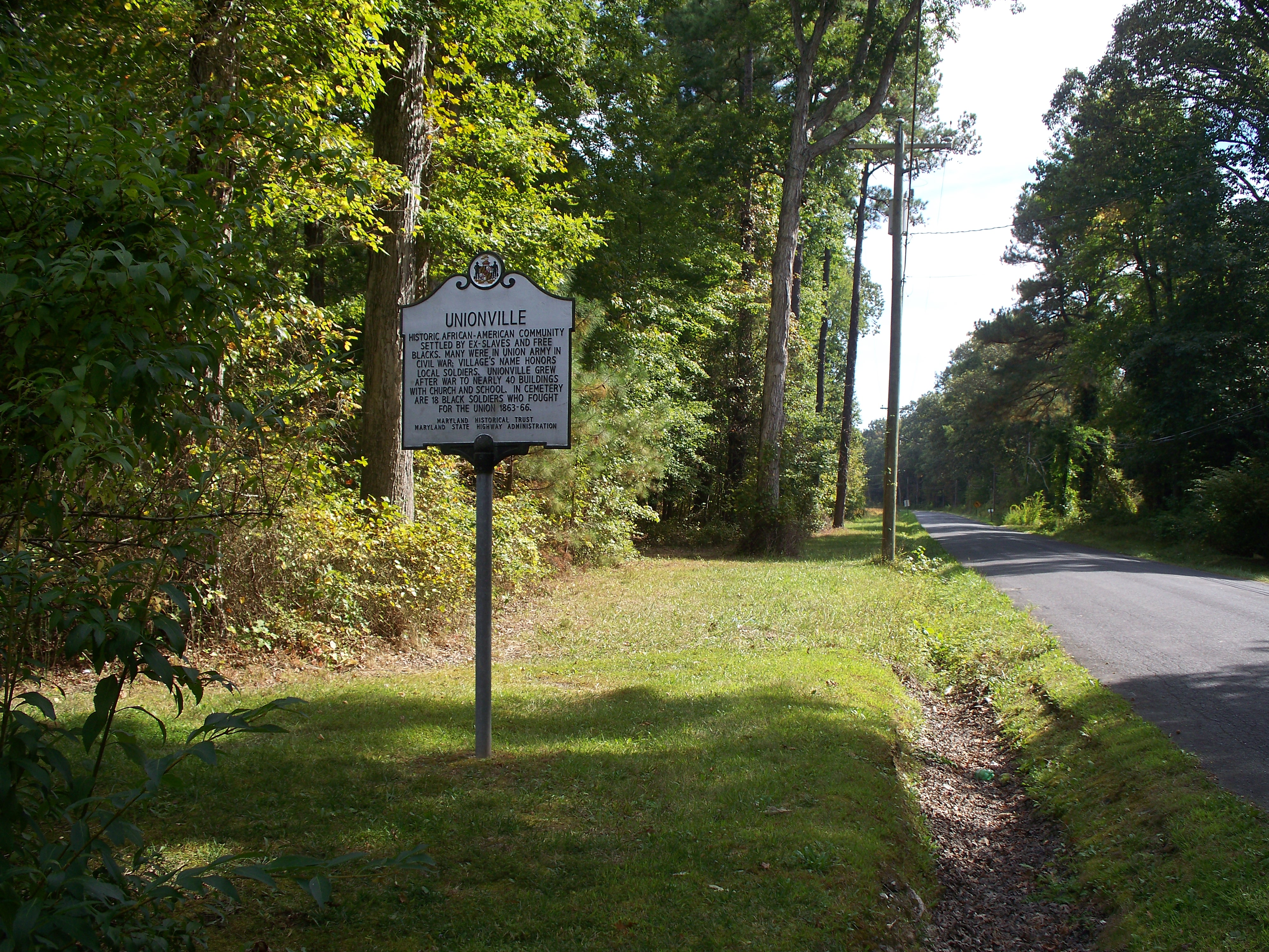 Protected: Maryland Cemeteries