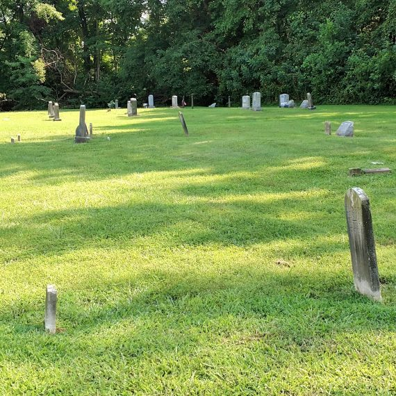 Delaware: Tracing family roots, past and present