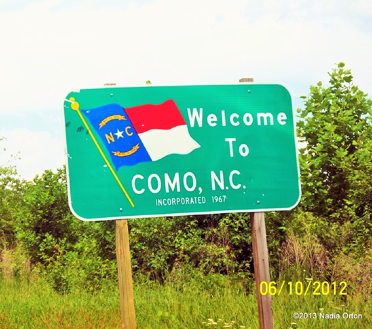 Protected: They Came From Como: The Worrells of Hertford County, North Carolina