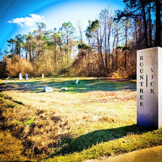 Wilson County, North Carolina: On the ancestral trail, from Franklin to Wilson