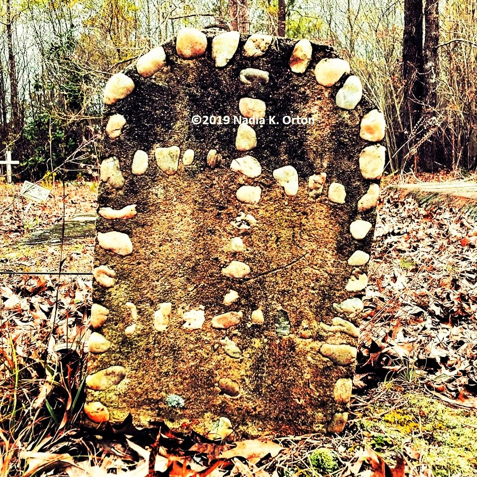 Greensville County, Virginia: When African American cemetery symbolism was ridiculed and denied (1908)