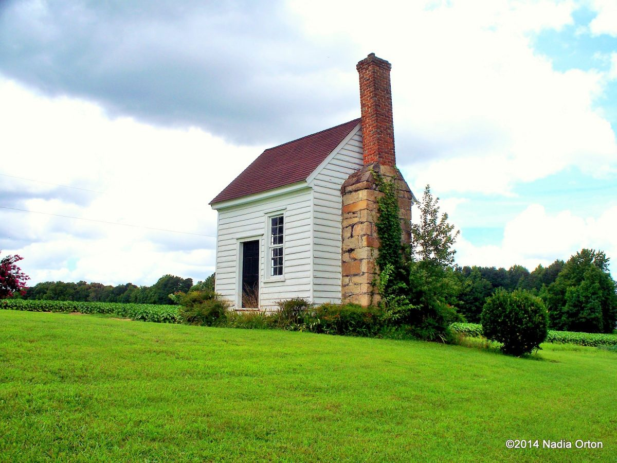Franklin County, North Carolina: Traveler's Rest, Past and Present, Louisburg