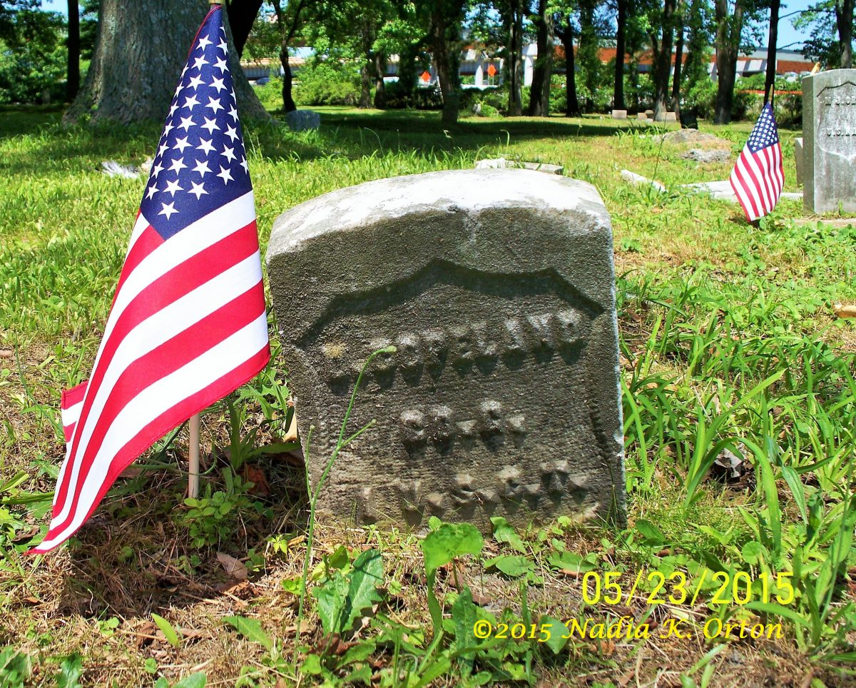 In Their Own Words: Notes on my Civil War ancestors